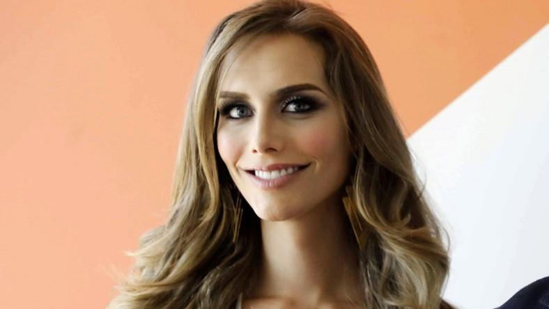 26-latka jest pierwszą w historii transseksualną kobietą, która weźmie udział w wyborach Miss Universe...