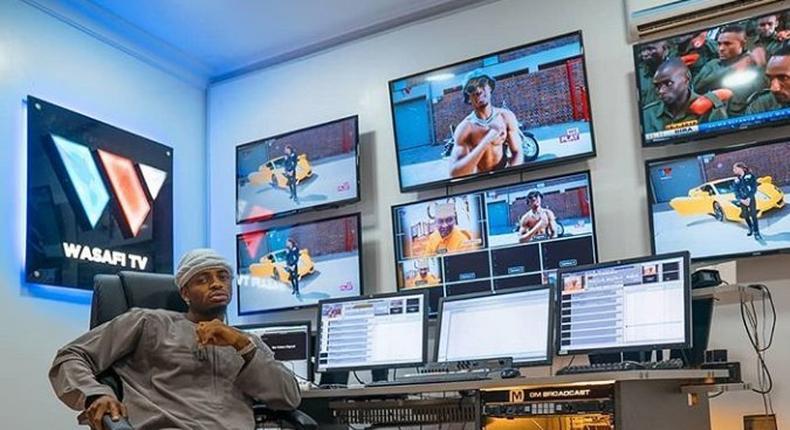 WASAFI TV