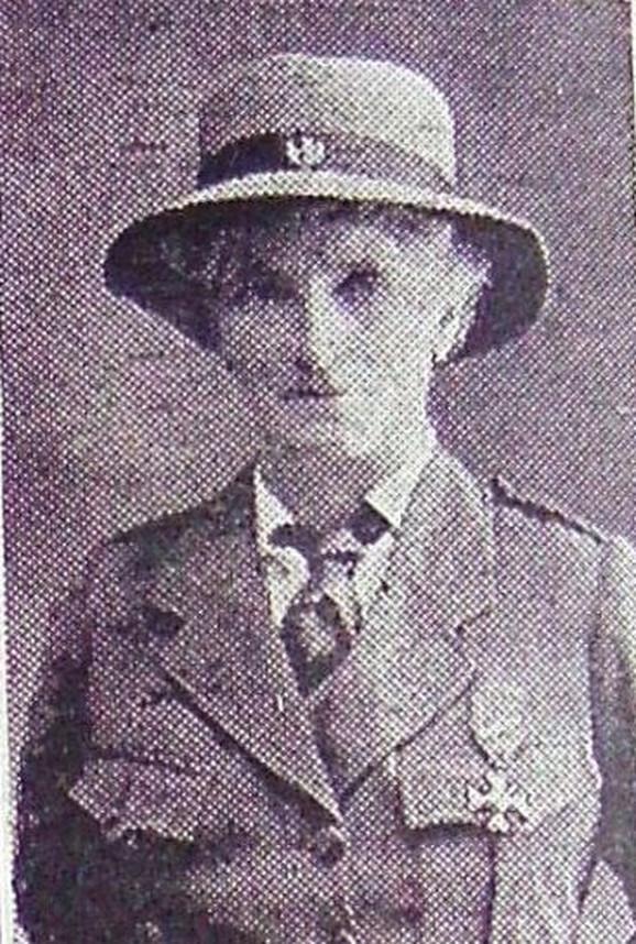 Katarina Harlej
