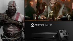 100 sekund z grami - najważniejsze zapowiedzi targów E3 2017