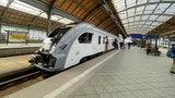 Nowoczesne pociągi za grube miliony dla Kolei Dolnośląskich. Zdjęcia ze środka robią wrażenie