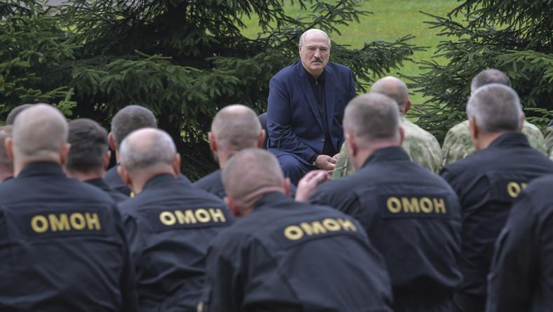 16 день протестів у Білорусі