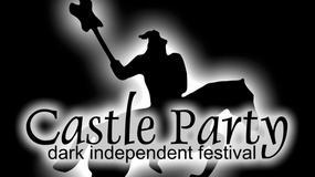 Castle Party 2012: znamy kolejne gwiazdy imprezy