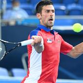 BUM-BUM Novak Đoković! Najbolji teniser sveta PRESLIŠAO Španca po UŽASNIM uslovima!