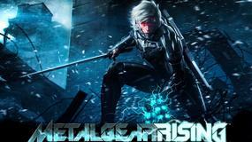 Konkurs Nakręć się na PS4! Metal Gear Rising: Revengeance