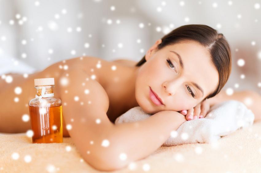 aromaterápiás kezelés ízületek