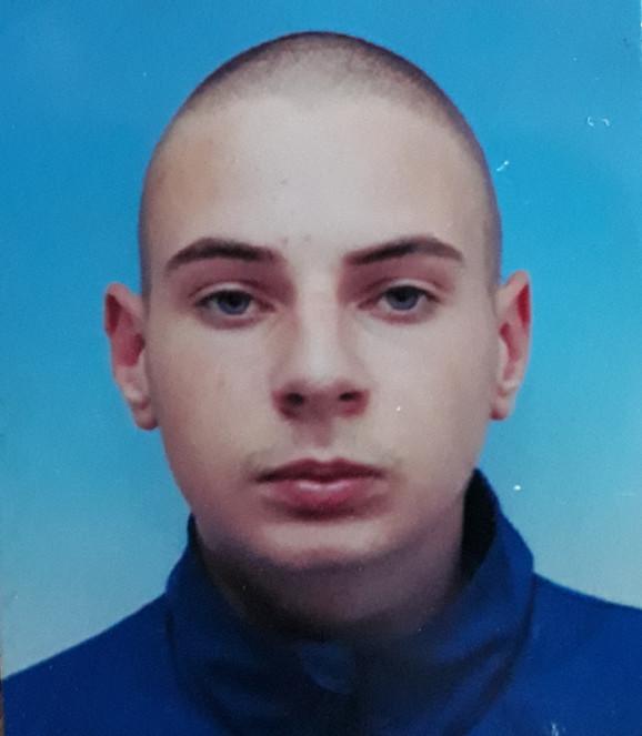 Nastradali Stefan Kocić iz Niške Banje