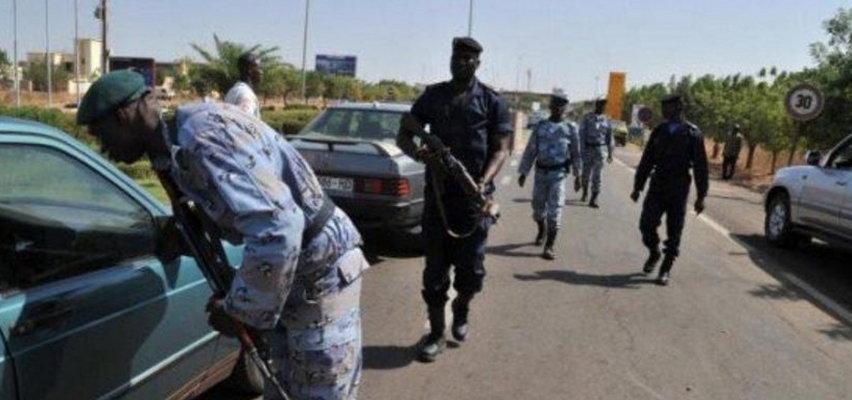 Zamach stanu w Mali. Wojsko aresztowało prezydenta i premiera