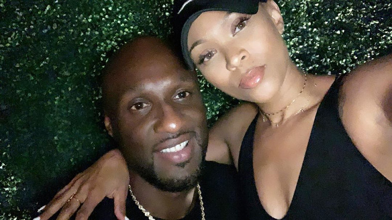 Khloe Kardashian's ex-husband Lamar Odom is set to tie the knot soon as he just proposed to his girlfriend, Sabrina Parr. [Instagram/LamarOdom]