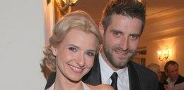 Koroniewska i Dowbor chcą zrobić z córki baletnicę