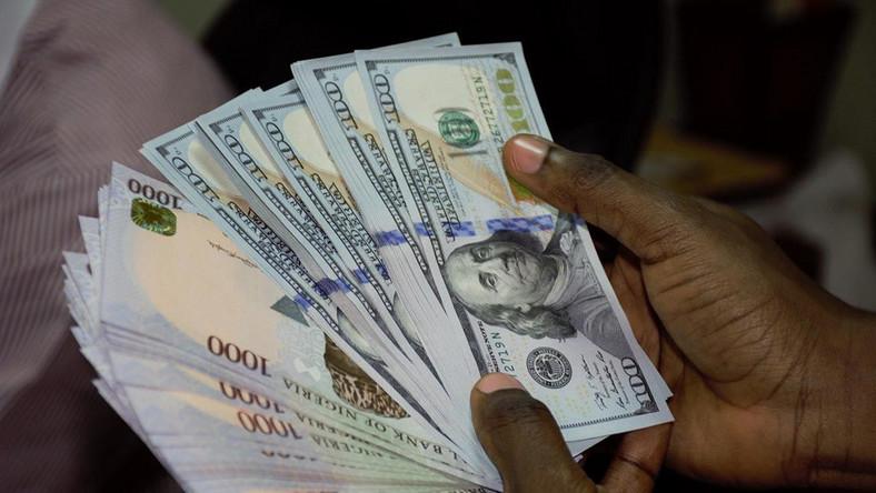 Naira Gains Against Dollar Trades N358 1 At Parallel