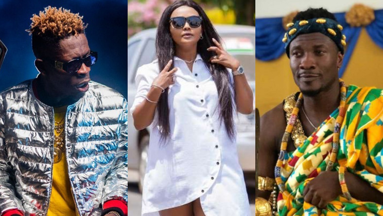 7 successful Ghanaian celebrities without a University degree