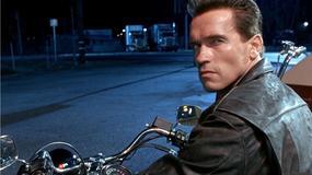 """Arnold Schwarzenegger nie żegna się z """"Terminatorem"""""""