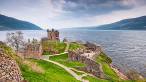 Badanie DNA pomoże rozwiązać tajemnicę potwora z Loch Ness?
