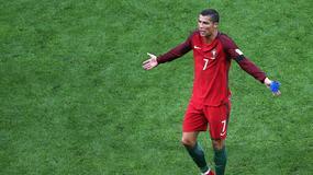Wyznaczono termin rozprawy ws. Cristiano Ronaldo