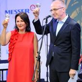 Pogledajte ko je sve bio na prolećnoj zabavi povodom 70. godišnjice nemačkog Ustava (FOTO)