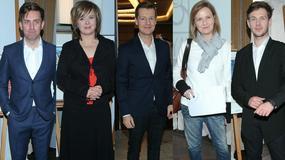 Izabela Kuna, Rafał Mroczek, Edyta Jungowska i rodzina Królikowskich wzięli udział w specjalnej akcji