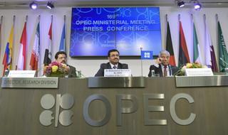 Maklerzy: OPEC zakończył posiedzenie niczym