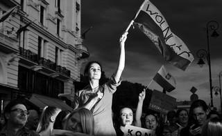 Ikona 30-lecia wybrana! Zdjęcie Adama Lacha to opowieść o wolności, solidarności i niezależności