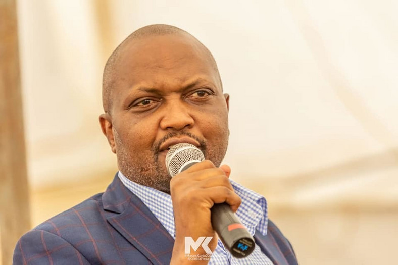 Moses Kuria's tweet to Raila over Nyando floods backfires