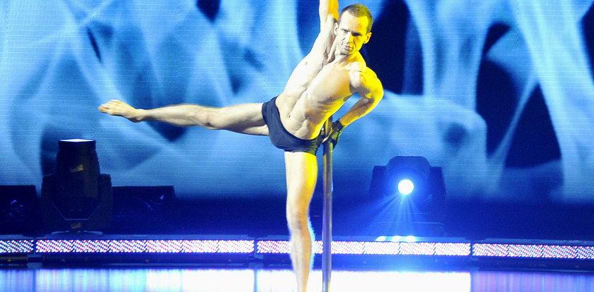 """Uczestnik """"Mam Talent"""", znany także z kilku seriali ujawnił, że jest gejem"""