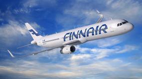Promocja Finnair na loty do Chin
