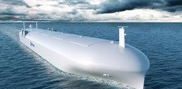 Statki które nie będą potrzebowały marynarzy!