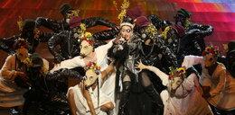 Madonna w ogniu krytyki po występie na Eurowizji