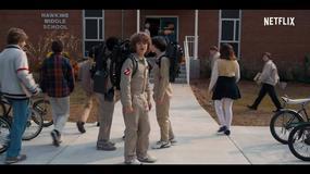 """Stranger Things"": pierwszy zwiastun drugiego sezonu [PL]"