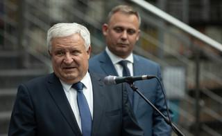 Kujda: Nie podpisałem deklaracji współpracy z SB
