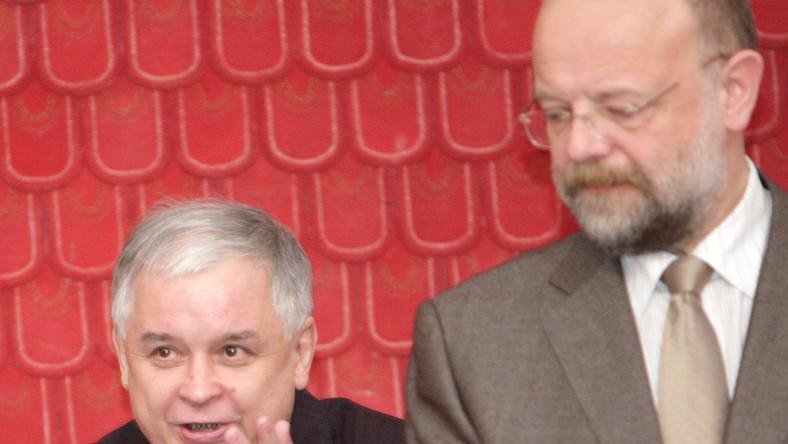 PO apeluje do prezydenta o zawieszenie Kownackiego
