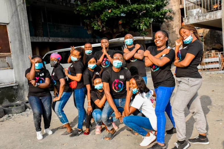 LEAP Africa celebrates Youth Day of service… set to rally the agency of youth for the SDGs