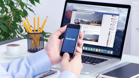 Facebook Marketplace jest już dostępny w 27 krajach na świecie, w tym 19 w Europie.