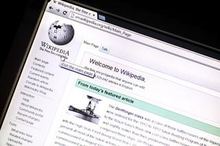 W Wikipedii nigdy nie będzie reklam