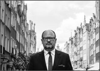 Gdańsk Adamowicza: Miasto i samorząd traktował jak wyzwanie