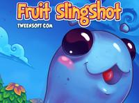 Fruit Sling Shot