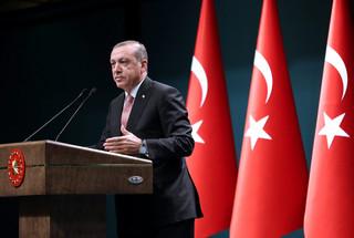 Turcja: Wilki będą się bronić. Idzie wojna domowa