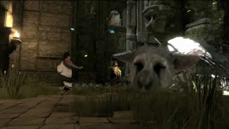 [E3] The Last Guardian nowym projektem Team Ico