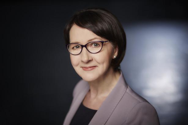 Lucyna Olborska, Dyrektor Polskiego Centrum Akredytacji