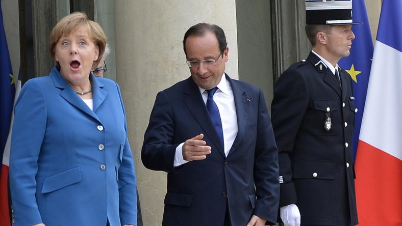 Francja nadal chce Unii dwóch prędkości