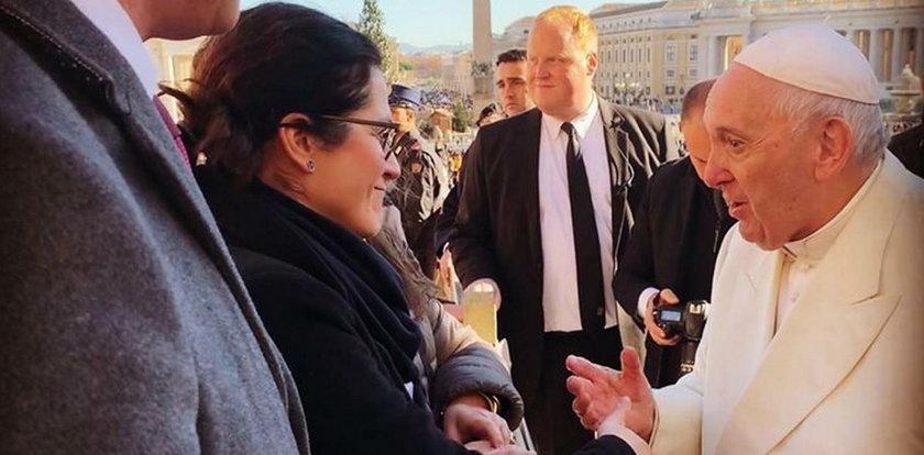 Prezydent Gdańska w Watykanie. Zaprosiła papieża na ważną rocznicę