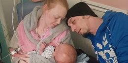 Wiedzieli, że ich dziecko urodzi się konające. Tak bronią swojej decyzji