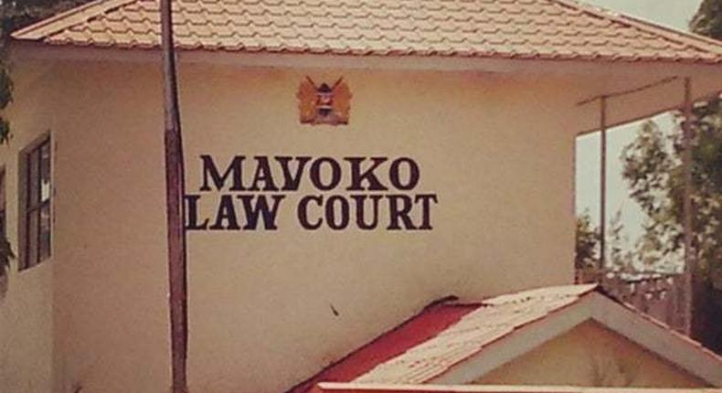 Mavoko Law Courts closed after staffer dies of Covid-19