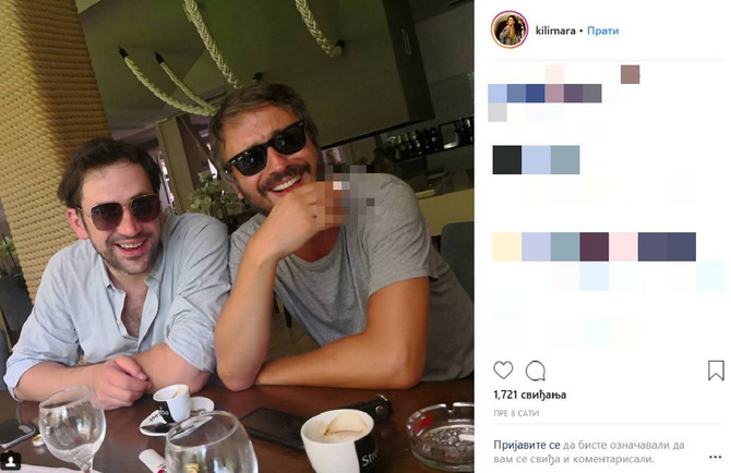Goran i Branislav