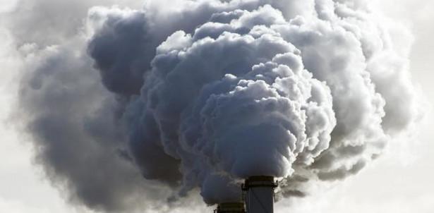 Emisja zanieszczyszczeń
