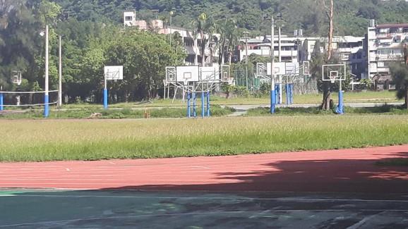 Čak 14 koševa u gimnaziji u Tajpeju