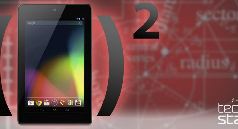 iPad-Mini-Klasse: Wird das neue Nexus 7 kein Billig-Tablet?
