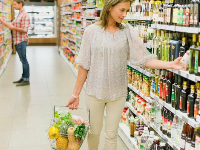 Pre svake kupovine obavezno uradite OVU SITNICU: Ona štedi novac i TOPI KILOGRAME