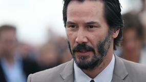 Keanu Reeves: upaść, by wstać