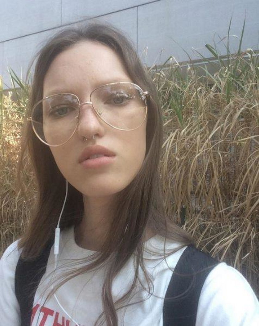 Liza Ostanina